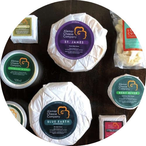 Alemar Cheese Co